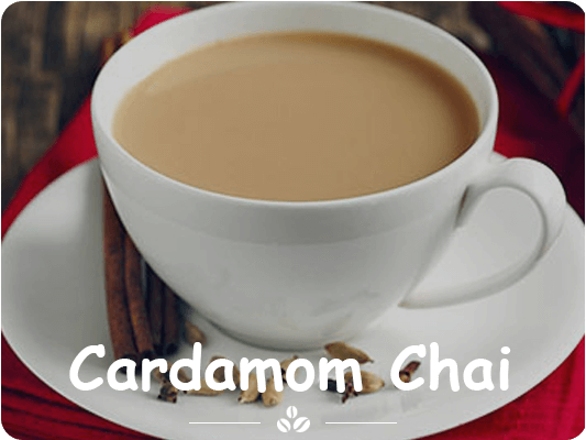 Cardamom Premix Tea