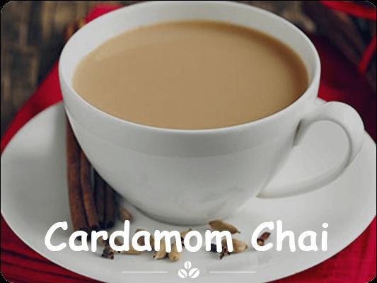 Cardamom Tea Premix Powder with Tea Vending Machine Ahmedabad, Gujarat