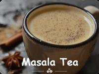 Masala Premix Tea