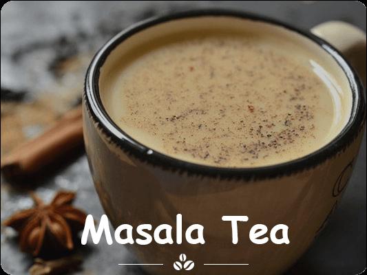 Masala Tea Premix Powder