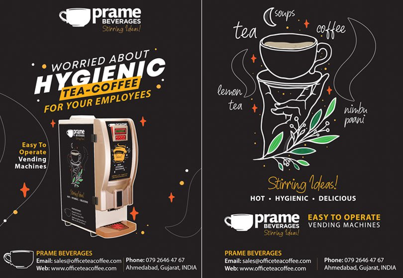about prame beverages
